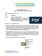 Surat Pernyataan Tidak Sedang Menjalani Sanksi Pidana.docx