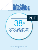 Power Generation Surveys 2014