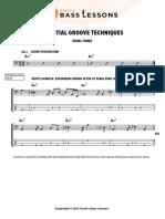 5.Essential Groove Techniques 5 - Full Score.pdf