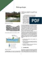 Hidrogeología