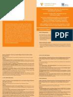 Διεθνές Συνέδριο Εταιρικού Δικαίου