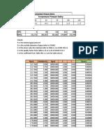 Calculo de Espesores ASME b31.3