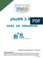 Guía del phpBB 2 0 x