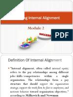 Defining Internal Alignment Module 2( Full)