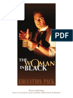 The Woman in Black Education Pack