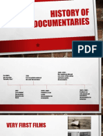 History Of Documentaries.pptx