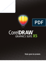 Guia CorelDRAW X5