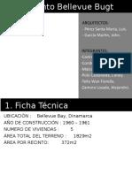 Proyecto Modulos Basicos De Vivienda En La Costa Del Peru