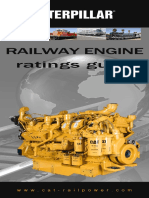 Railway Engine RatingsGuide