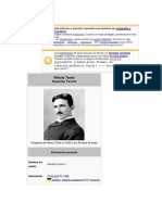 ikola TeslNa