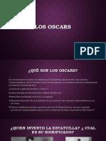 Los OSCars.pptx
