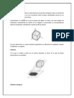 Tipos de Proyecciones