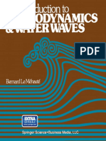 Bernard Le Méhauté (Auth.)-An Introduction to Hydrodynamics and Water Waves-Springer Berlin Heidelberg (1976)