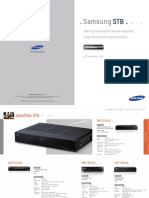 SamsungSetTopBox BR 0