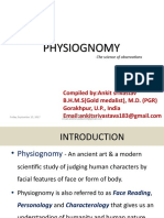 Physiognomyfinal Conversion