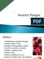Analisis Pangan 1.Pptx