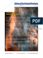 Force of Nature -- Ontario Conspiracy -- 2009 04 15 -- Suzuki -- Forman -- DDT -- 2,4-D -- Benefits -- MODIFIED -- PDF -- 300 Dpi