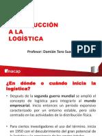 1__Introducción a La LOGISTICA