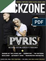 RockZone Nº 139 - Agosto 2017 - PDF