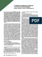 HDL Precipitation by Polianion