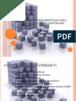 Lectura-Tecnicas y Desarrollo de Software
