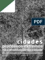 Neoliberalismo y Vida Cotidiana en Los Márgenes Urbanos y Otros Textos