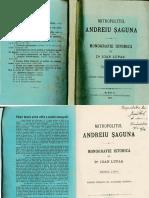 123487354-Sfantul-Andrei-Saguna - Monografie istorica.pdf