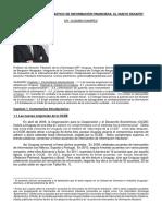 El intercambio automático de información financiera