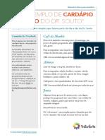 Cardápio+Típico+do+Dr.+Souto