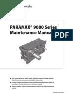 Paramax PHD