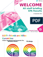 All Staff Briefing 15 Sept 17