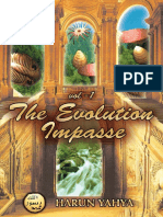 The Evolution Impasse i