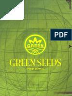 Green Seeds Catalog No 4