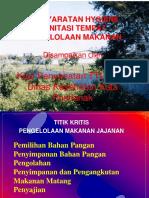 2. HSM Persyaratan HYgiene Sanitasi TPM
