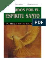 Dirigidos Por El Espiritu Santo P Hugo Estrada
