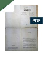 Exercices D_élasticité (Jean-Pierre HENRY Et GUY GAIGNAERT)