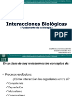 Interacciones Biologicas mar