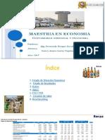 Analisis Financiero Backus