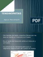 N4 Patologias Tendineas