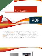 ADOQUIN-123
