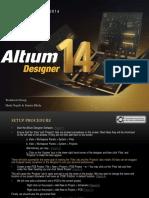 Altium Tutorial