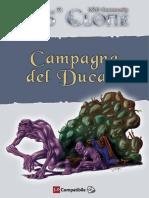 [Raccolta] La Campagna Del Ducato