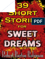 39 Short Stories for Sweet Dreams