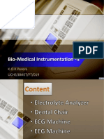 3019 Dental Equipment Powerpoint Template