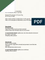 Notes Jun 2, 2014 Physiology Part 7