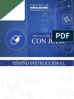 1.2 Diseno Instruccional