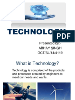 What is Technology (1)-1