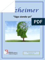 Guía Alzheimer