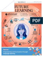 Future of Learning Special Report 2017