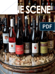 Fall Winter 2017 Southern Oregon Wine Scene